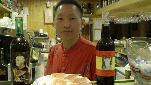 La Fundación Franco nombra Caballero de Honor al 'chino facha'