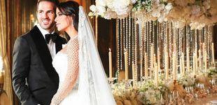 Post de ¿Quién es Daniella Semaan, la diosa libanesa que se ha casado con Fàbregas?