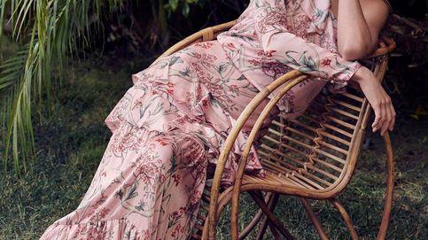 Estás a tiempo de comprar el maxivestido más buscado de Johanna Ortiz para H&M