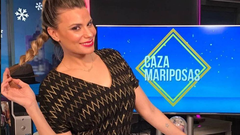 María Lapiedra en una imagen de archivo de su perfil de Instagram.