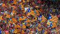 Un puñado de radicales monta en la ONU una organización de liberación de Cataluña