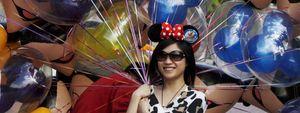 Foto: Disney construirá un parque temático en Shanghai