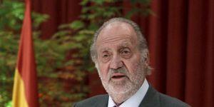 Bildu pide un informe para quitar el cuadro del Rey del consistorio de San Sebastián