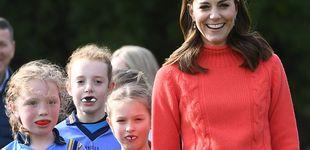 Post de ¿Imagen impostada? Kate Middleton enseña su despacho y levanta las sospechas