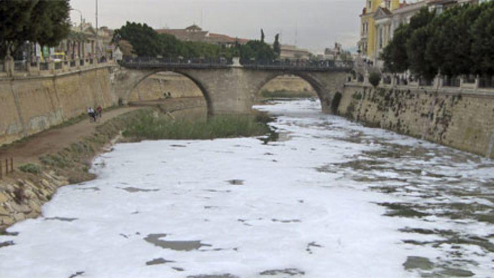 Murcia 'esconde' un estudio oficial que demuestra que la región no necesita trasvase