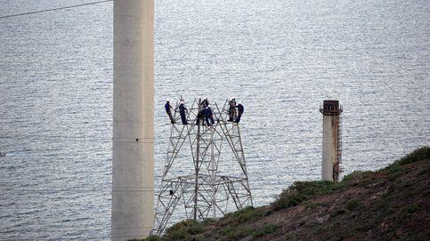 Red Eléctrica cambia su organización para impulsar el área de telecomunicaciones