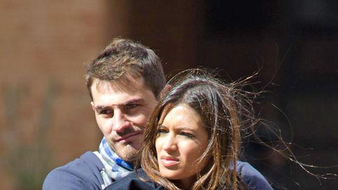 Sara Carbonero e Iker Casillas se dan el 'sí quiero' a hurtadillas