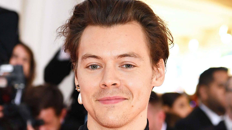 Harry Styles. (Getty)