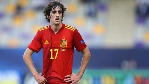Otra estrella española que se va: Bryan Gil, cerca del Tottenham a cambio de Lamela