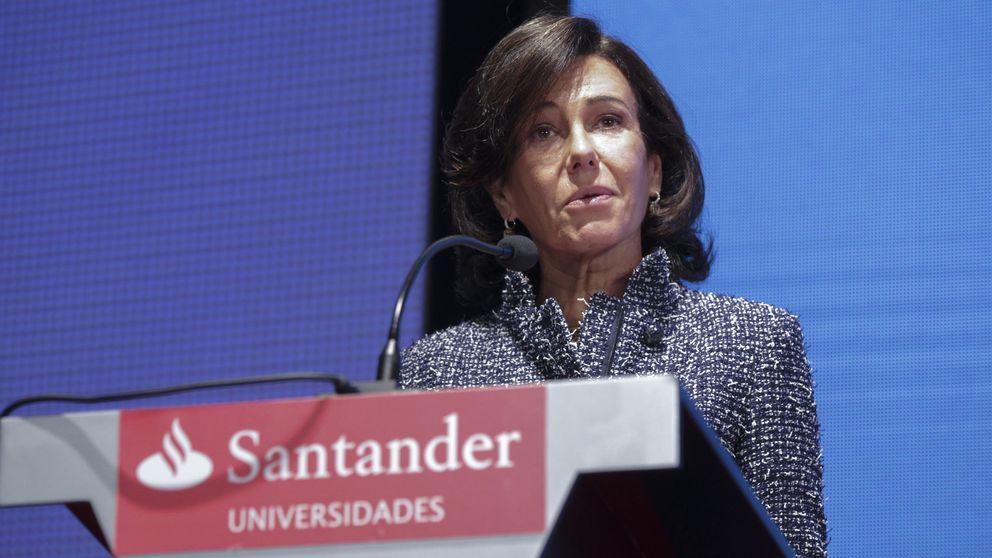 Estas son las claves a seguir en los resultados que presentará mañana el Santander