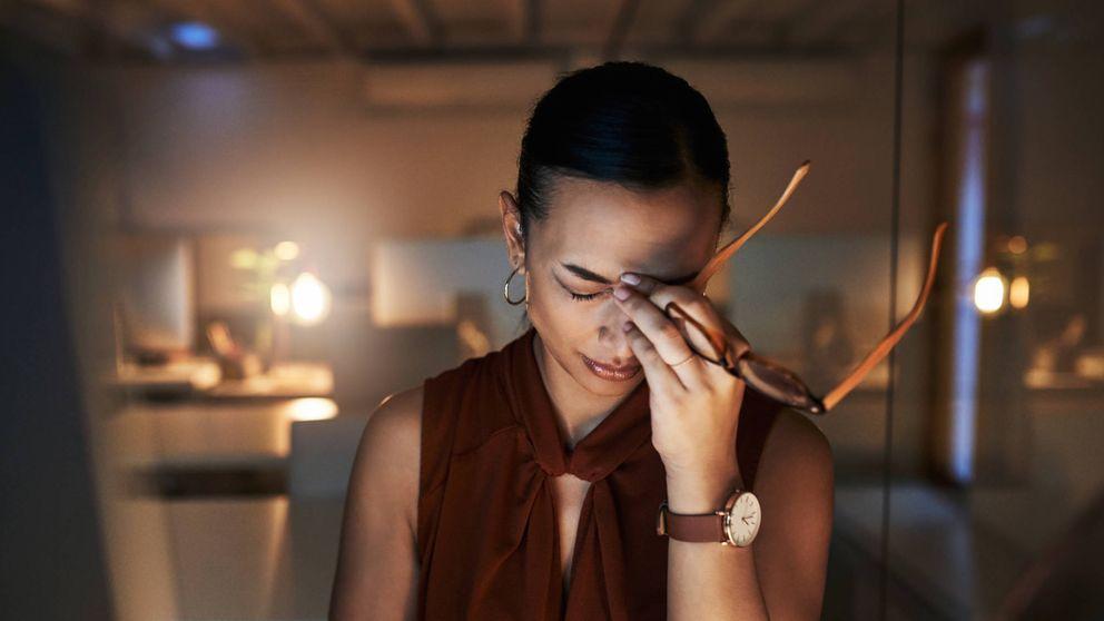 Cómo reducir el estrés en tu empleo, según un psicólogo experto