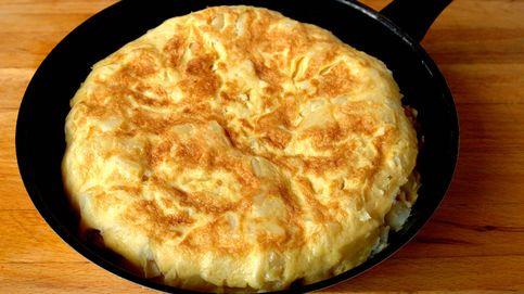 Cómo hacer la tortilla de patatas perfecta (y en qué  nos equivocamos a menudo)