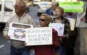 El defensor del pueblo recrimina al polémico perito de Bankia