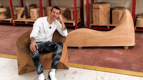 Muebles de lujo con sello Lamborghini