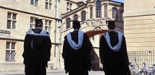 Post de Un exestudiante pide a Oxford un millón porque no ha logrado el éxito