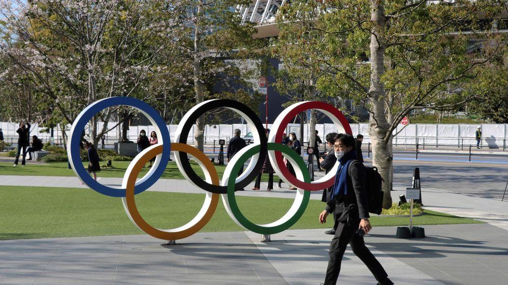Foto: La nuevas fechas de los Juegos Olímpicos de Tokio. (EFE)