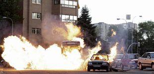 Post de 'Patrias y mandangas': un episodio para no olvidar lo que fue ETA