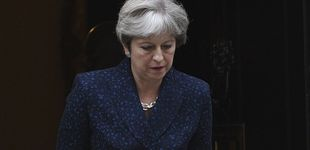 Post de Respiro para Theresa May: los euroescépticos del Gabinete no dimiten