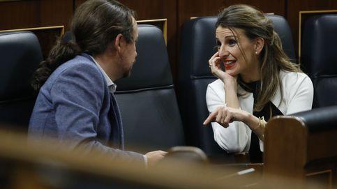 El PSOE ve a Yolanda Díaz como difícil rival electoral, pero firme partidaria del acuerdo