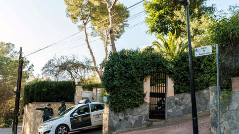 Cuatro personas inmovilizan a un hombre que golpeaba a su pareja en Mallorca