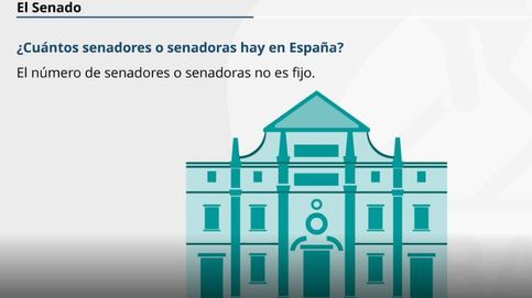 Elecciones generales 2019: Así se eligen a los miembros del Senado