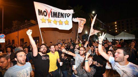Italianos, el populismo antisistema ha muerto: esquela electoral del Movimiento 5 Estrellas