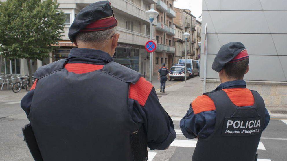 Investigan la violación y paliza a una mujer en Sant Andreu de Llavaneres (Barcelona)