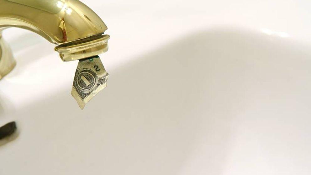 Cuidado con la trampa de la liquidez en todos los activos... incluida la bolsa