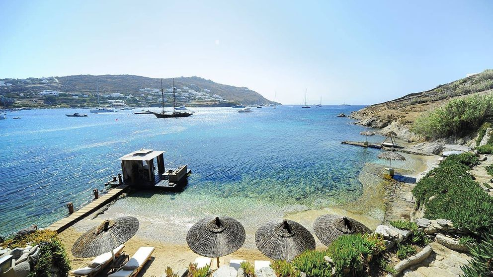 Miconos, las Cinque Terre y Mont Saint-Michel, los viajes que querrás pedirte a los Reyes Magos