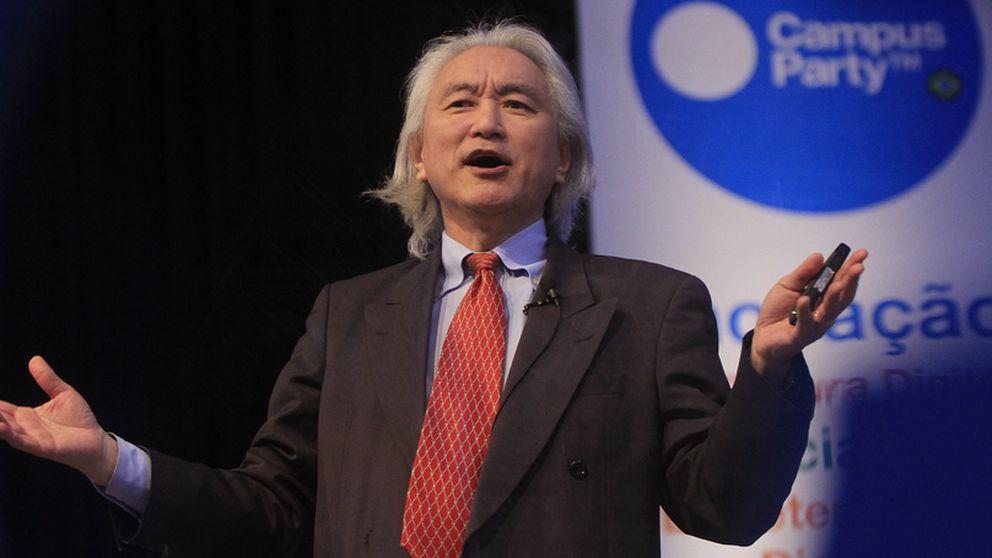 """Michio Kaku: """"En el futuro podremos vivir tras la muerte"""""""