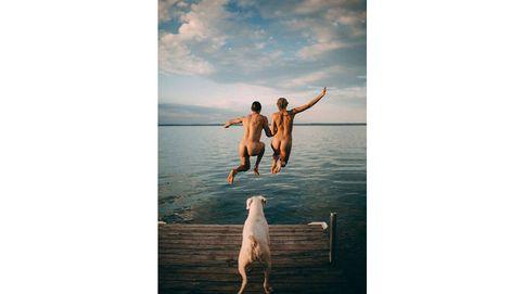 Amor a concurso: las mejores fotografías de compromiso