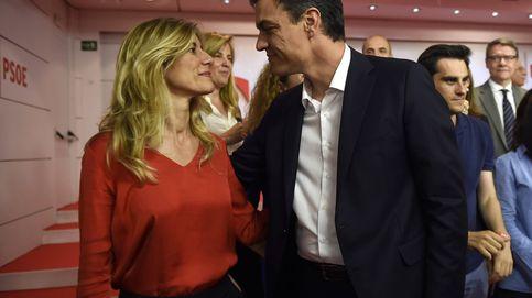 Begoña Gómez, el 'empujón' de Pedro Sánchez en sus sueños por La Moncloa