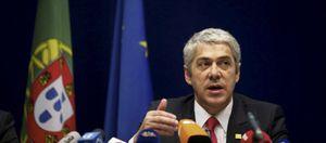 Sócrates vence las primarias del Partido Socialista portugués