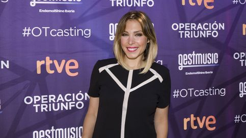 Famosas extriunfitas, en el último casting de 'OT 2017'