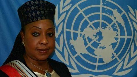 La FIFA elige a Fatma Samoura como la primera mujer secretaria general