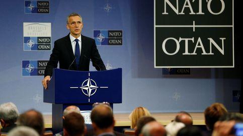 La OTAN se une a la coalición contra el Daesh, pero no entrará en combate