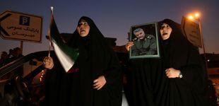 Post de 'Mujeres de Alá' vs 'Mujeres de corazón'. La realidad más allá de 'Irán vs Estados Unidos'