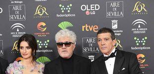 Post de Así hemos vivido la alfombra roja de los Premios Goya 2020