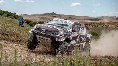 Rally Andalucía 2021