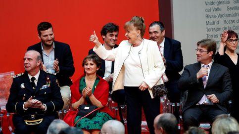 De Ángel Nieto a la Policía de Madrid: todas las Medallas del Dos de Mayo