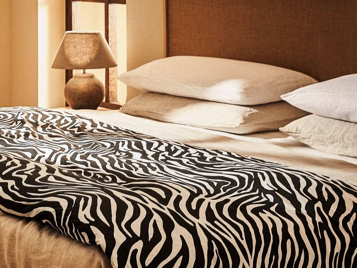 Foto: Lámparas para tu dormitorio de Zara Home. (Cortesía)