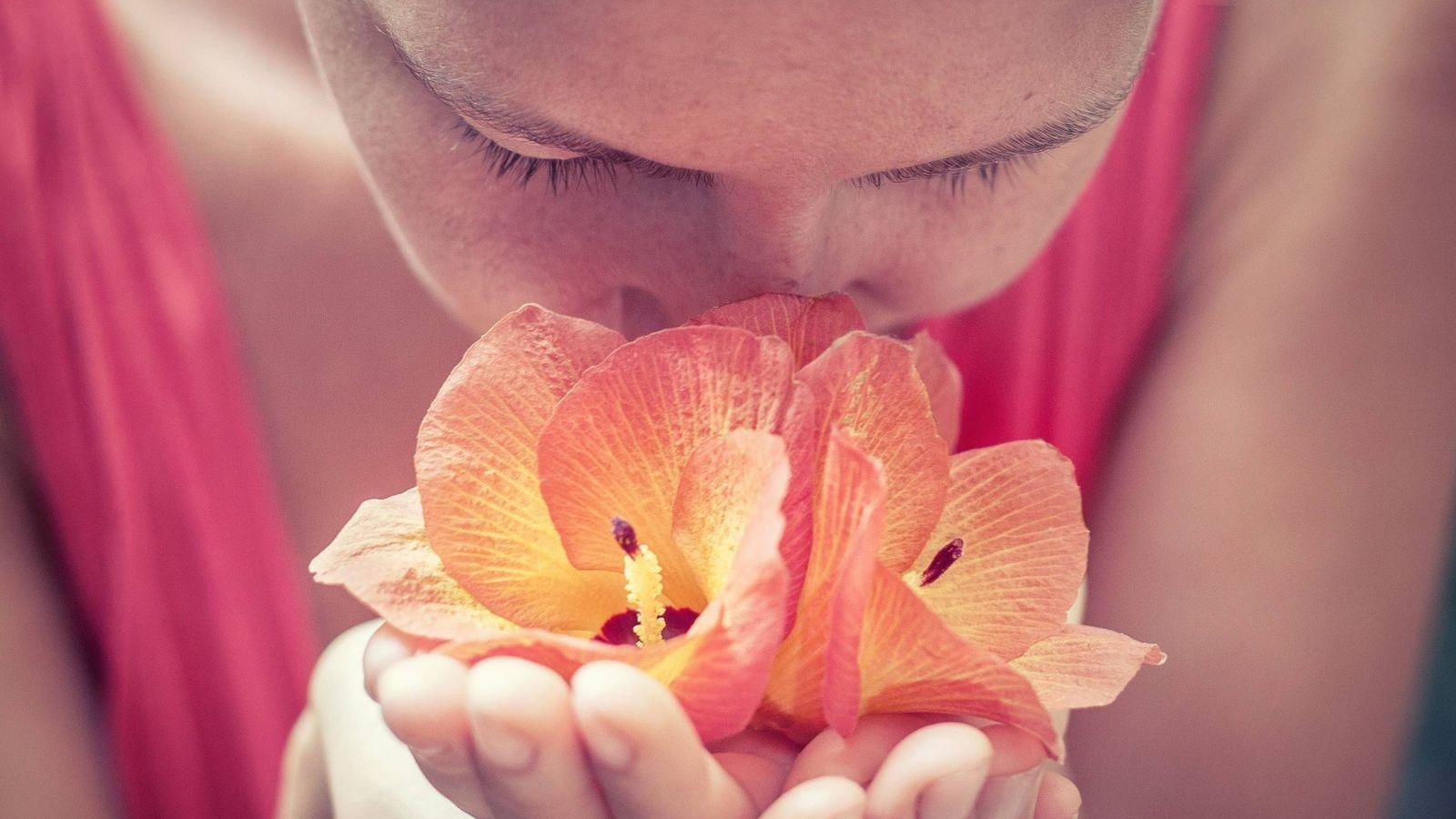 Foto: Los aceites y aguas actúan de forma natural sobre tu piel. (Ruslan Zh para Unsplash)