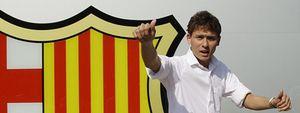 Foto: El Barcelona regala a Keirrison al Coritiba tres años y veinte millones de euros después