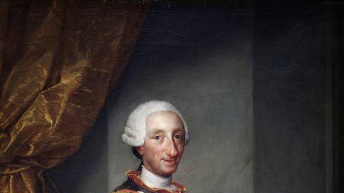 Ya lo advertía Carlos III: mucho cuidado con lo que se negocia con los británicos