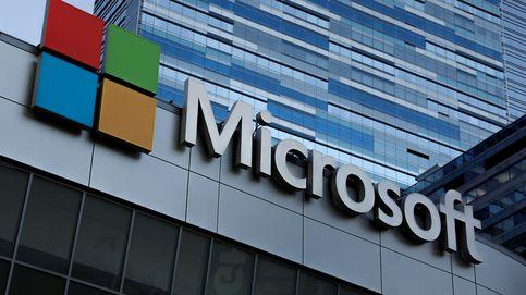 Microsoft, en máximos históricos tras recomprar 40.000 M en acciones
