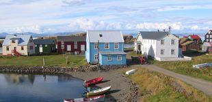 Post de Una isla de 6 habitantes y donde no existe el coche, elegida como la mejor del mundo