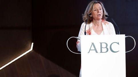 Luca de Tena impide (de momento) el cese de Bieito Rubido en 'ABC'