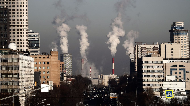 Foto: Las emisiones de CO2 vuelven a dispararse. (Reuters)