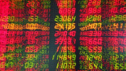 Los inversores en modo huida ante la amenaza de ruptura entre EEUU y China
