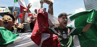 Post de El gol de México ante Alemania en el Mundial provoca un